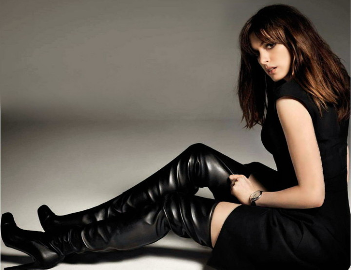 Stylish Boots For The Fall And Winter Months